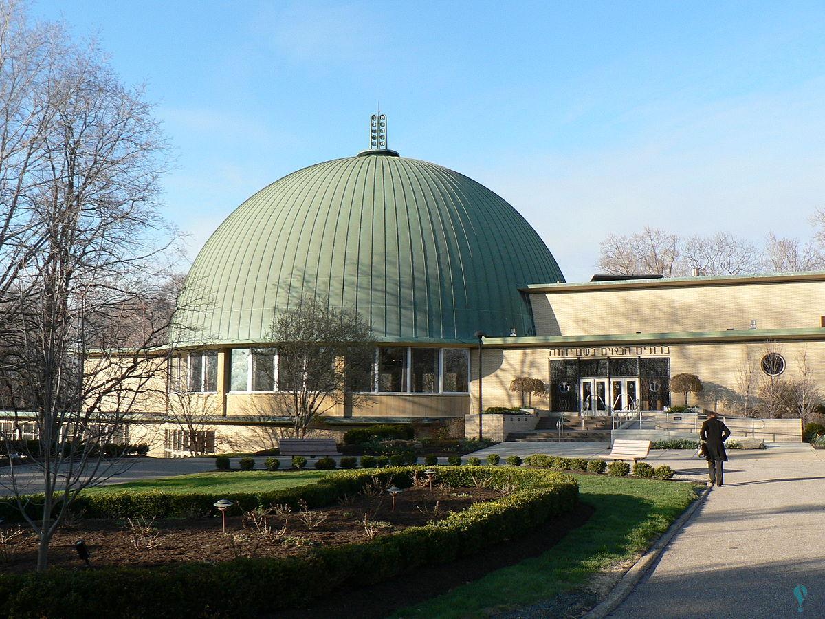 Sinagoga Park