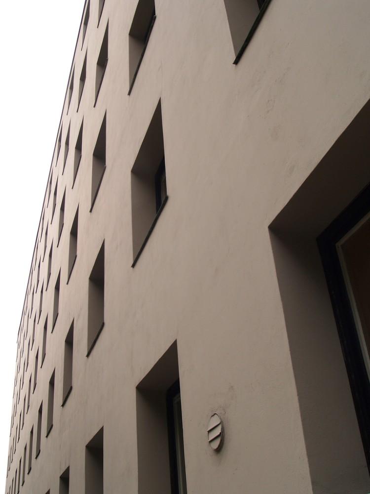 Edificio del Seguro Nacional