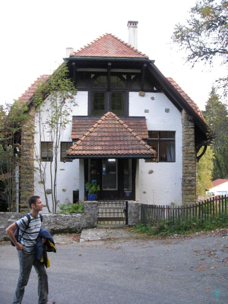 Villa Jaquemet