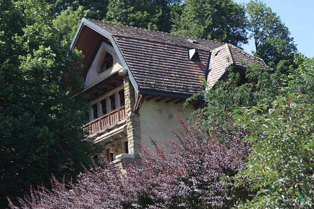 Villa Stotzer