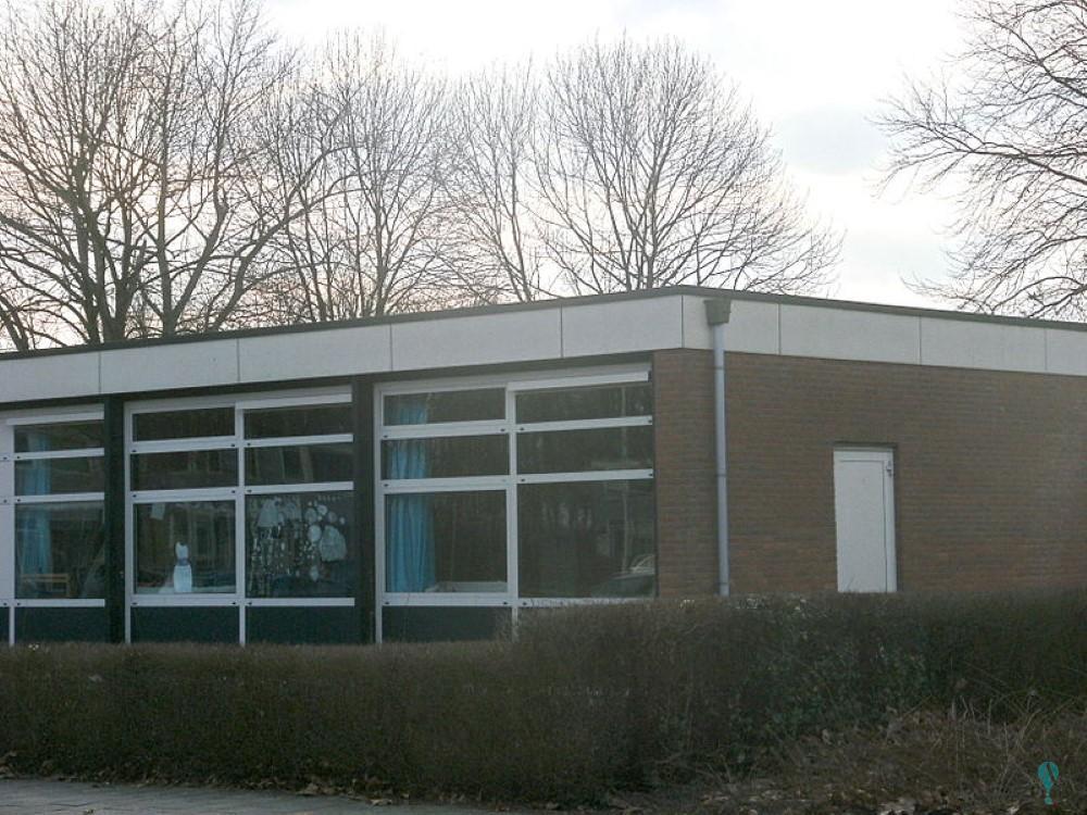 Escuelas primarias Nagele