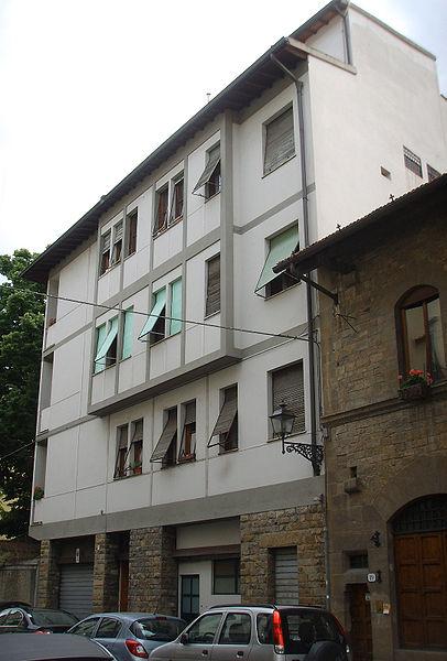 Residencia Contini Bonacossi