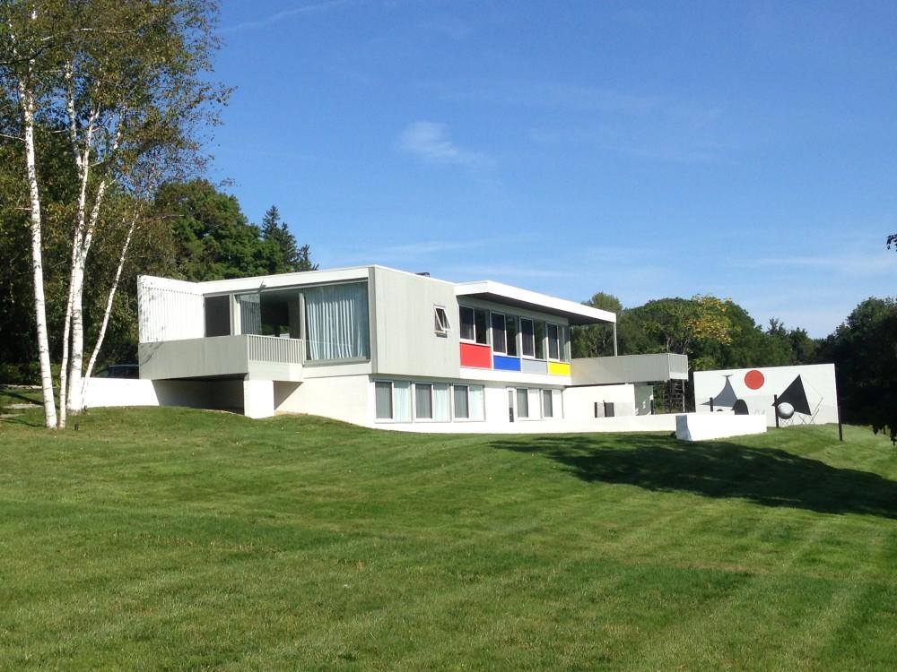 Casa Stillman I