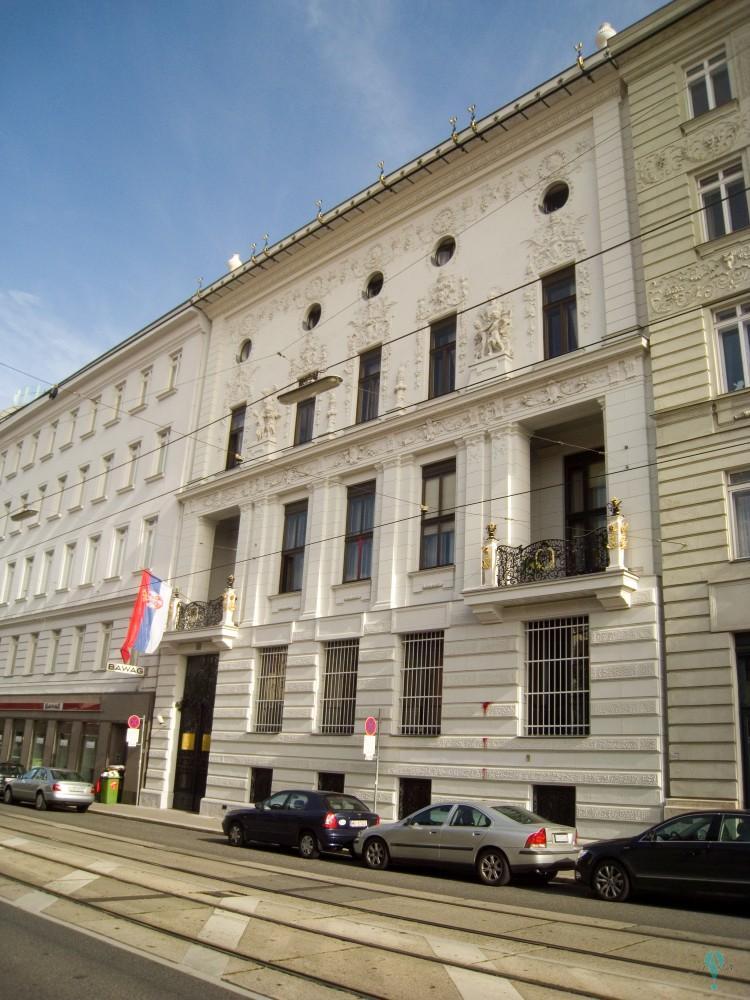 Palacio Hoyos