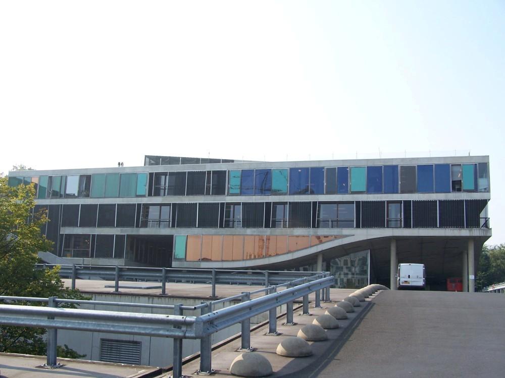 Centro público de comunicaciones Villa VPRO