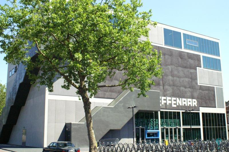 Centro del pop De Effenaar