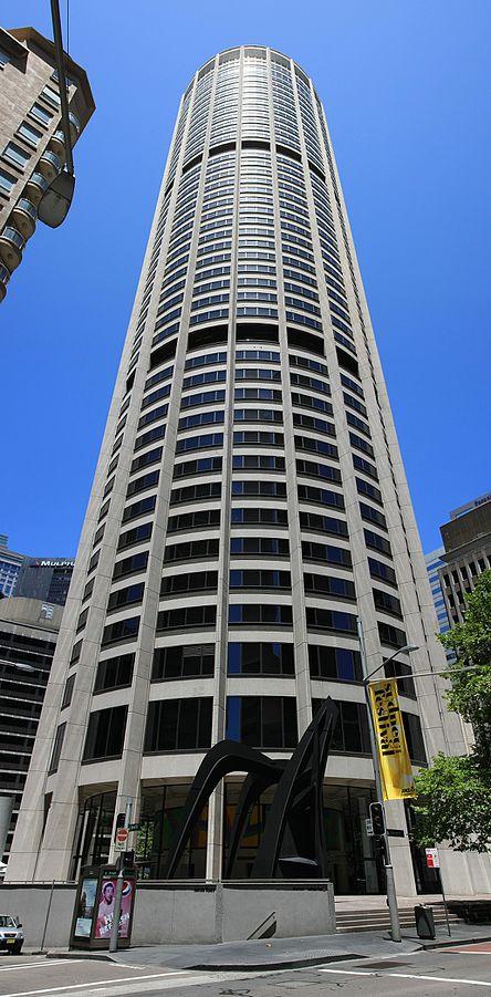 Edificio Australian Square