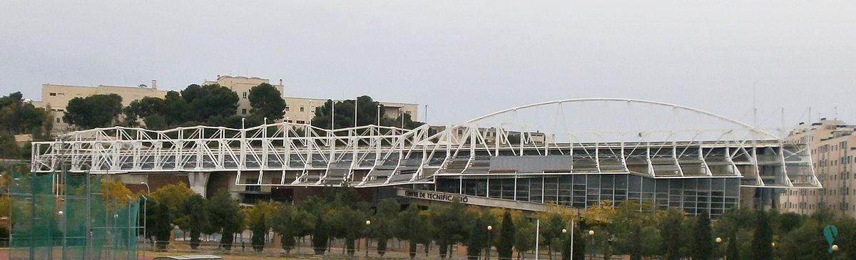 Centro de Tecnificación Deportiva de Alicante