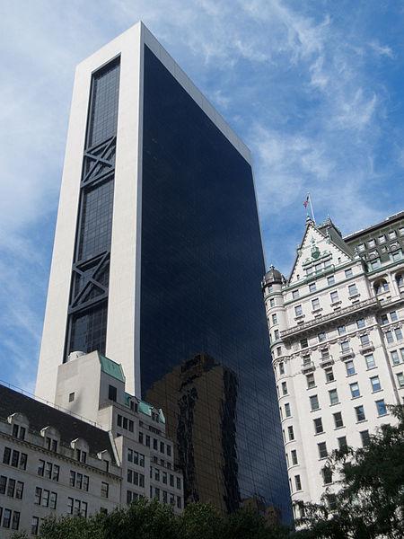 Edificio Solow