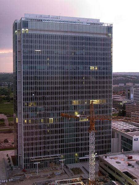 ECM City Tower
