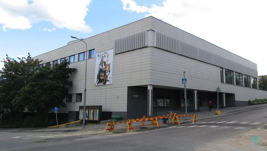 Teatro Scharoun Wolfsburg