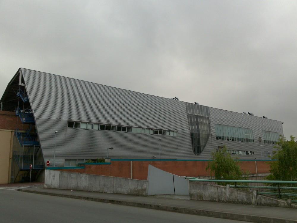 Centro de arte Le Fresnoy