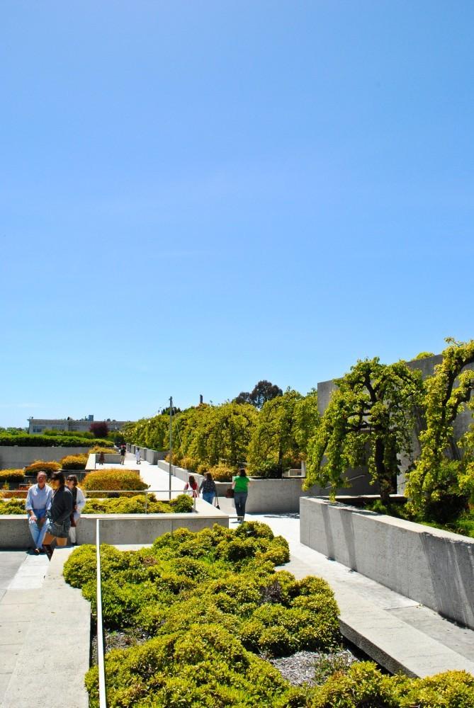 Museo Oakland