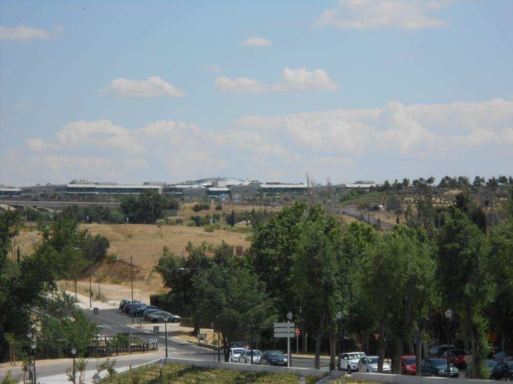 Ciudad Grupo Santander