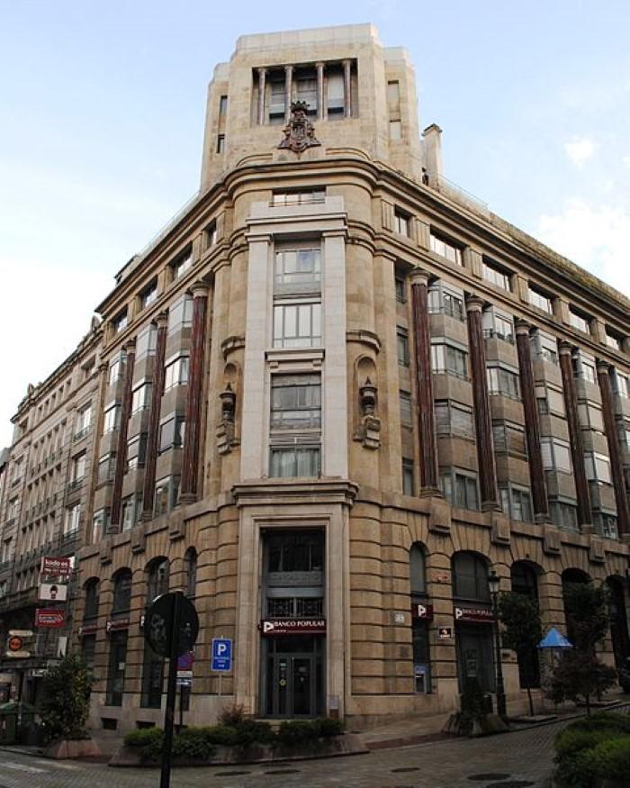 Banca Viñas Aranda