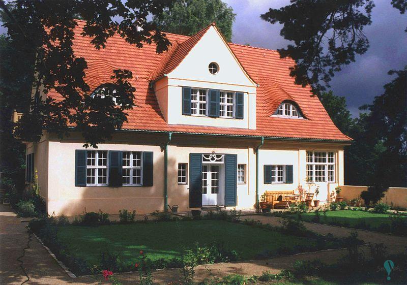 Casa Riehl