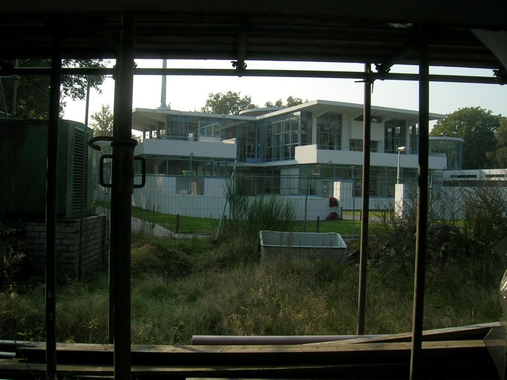 Sanatorio 'Nazorgkolonie Zonnestraal'