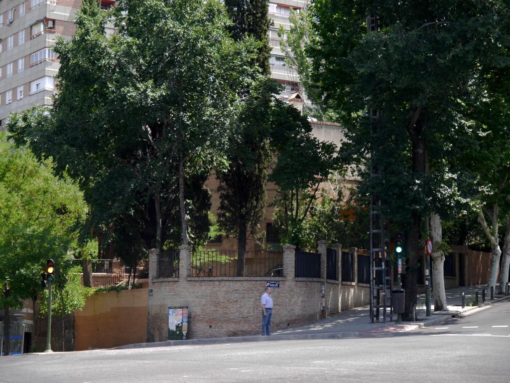 Casa estudio del escultor Sebastián Miranda