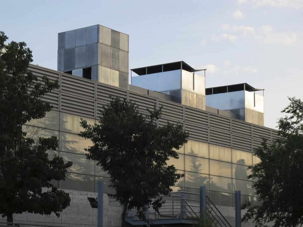 Centro Nacional de Supervisión y Gestión de Telefónica