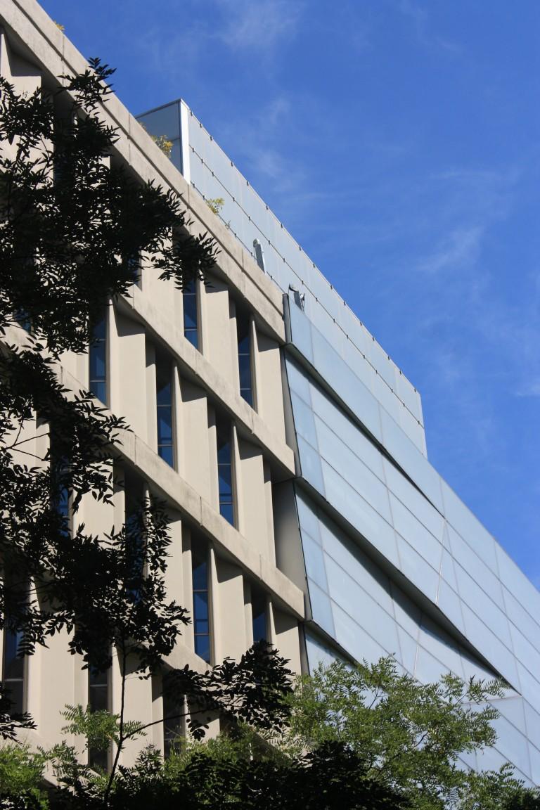 Edificio Garrigues