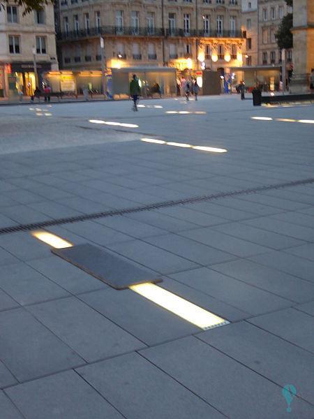 Plaza de Pey-Berland