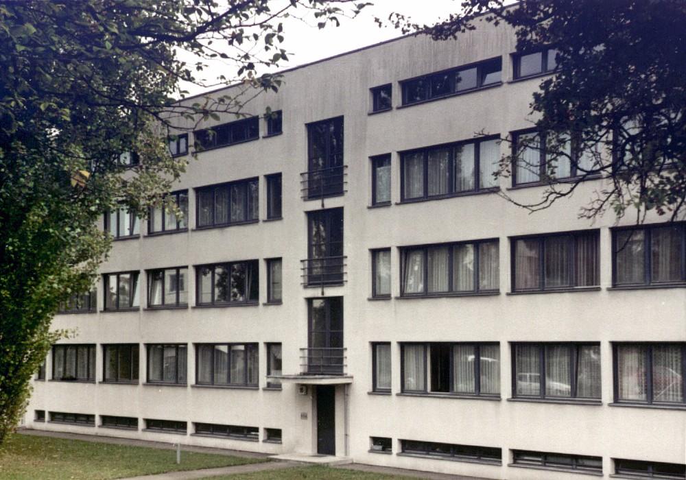 Colonia Weissenhof