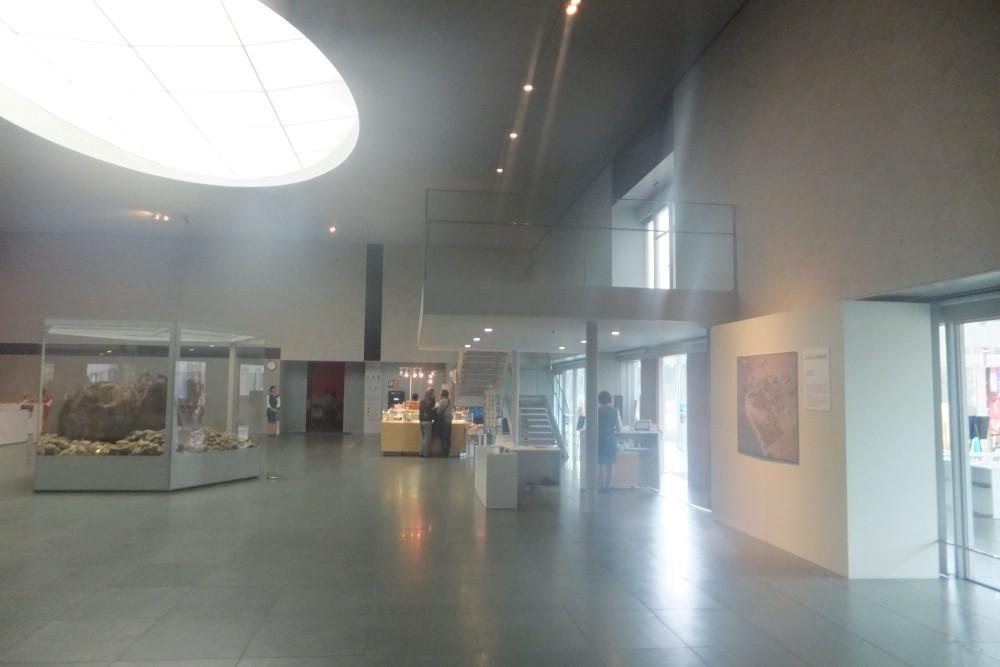 Museo Shimane de la Antigua Izumo