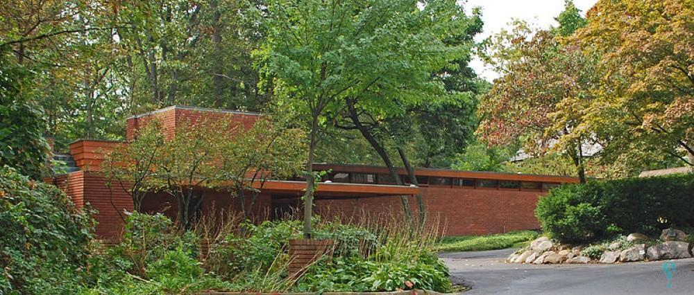 Casa Gregor S. Affleck