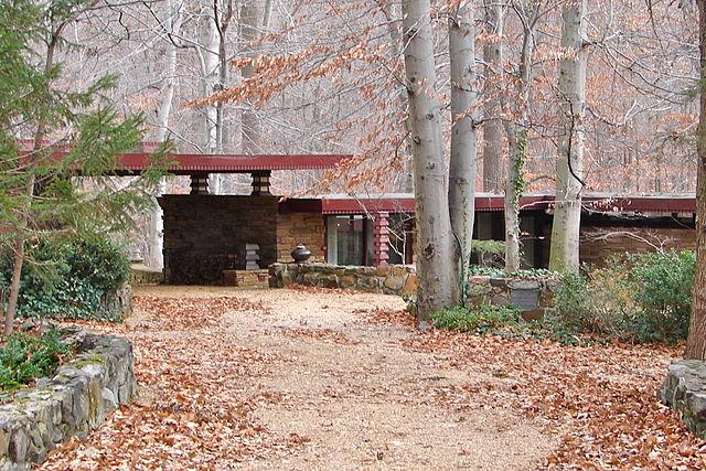 Casa Dudley Spencer