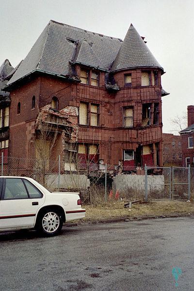 Casa de William Livingston