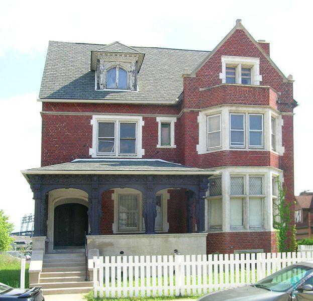 Casa Bernard Ginsburg
