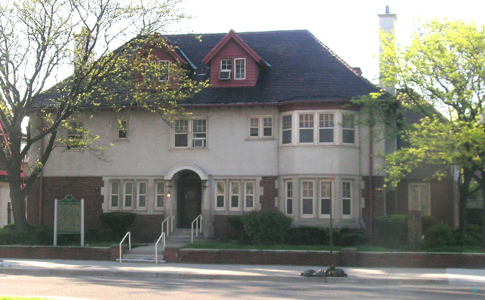 Casa Kahn
