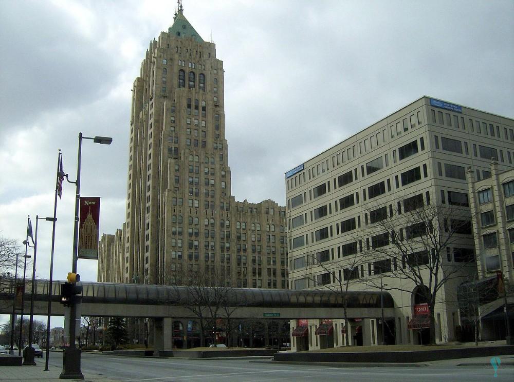 Edificio Fisher