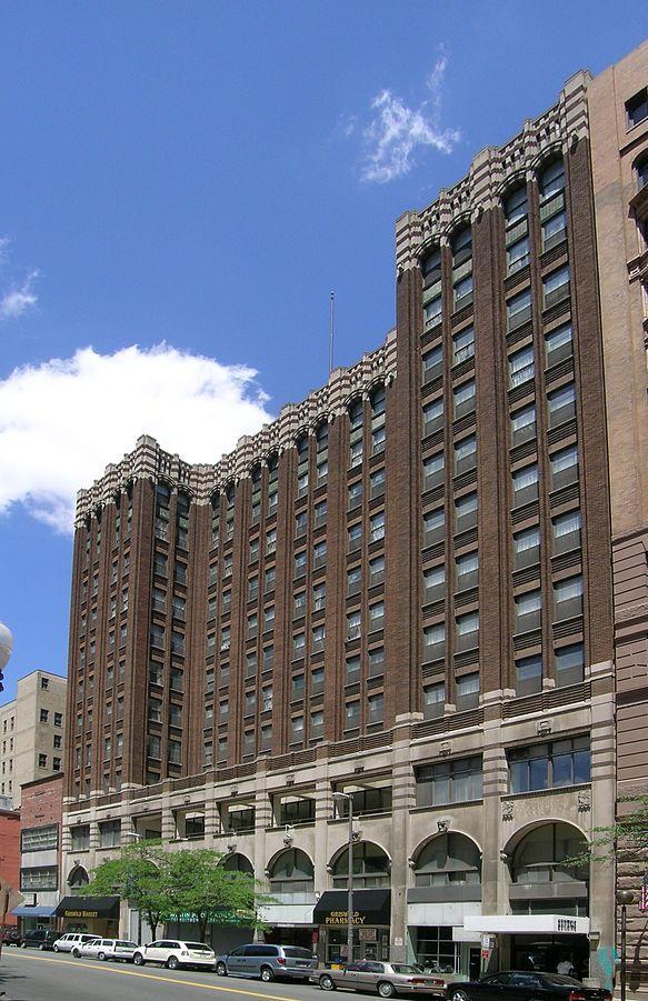 Edificio Griswold