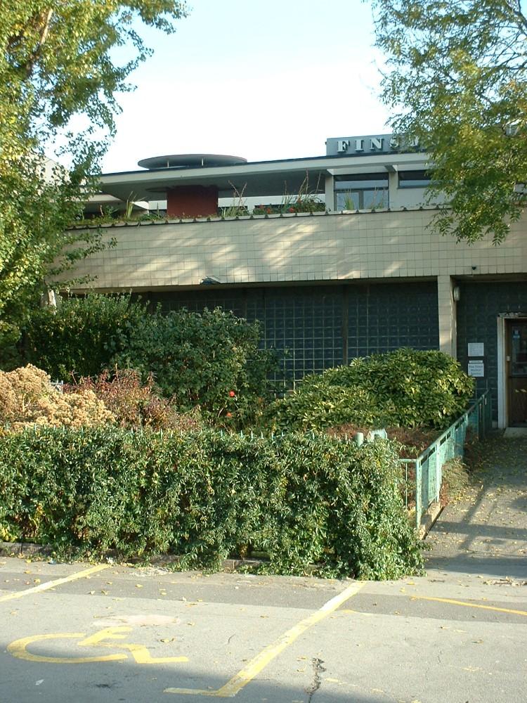 Centro de Salud de Finsbury