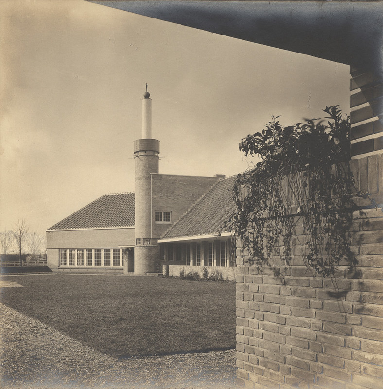 Escuela Catharina