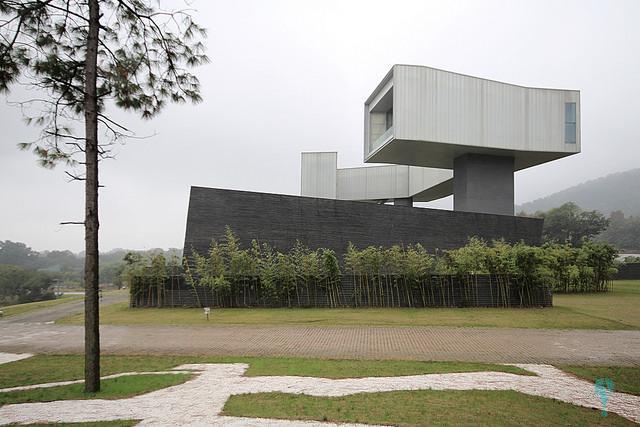 Museo de Arte Nanjing Sifang