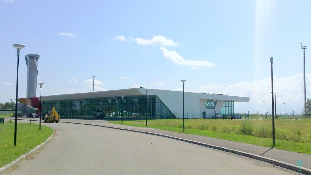 Aeropuerto Internacional Kutaisi