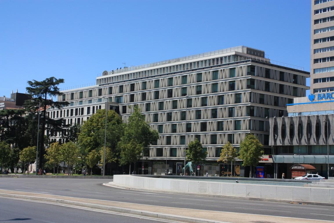 Edificio de oficinas Colonial