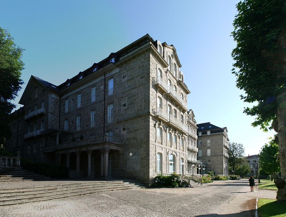 Gran Hotel Sanatorio