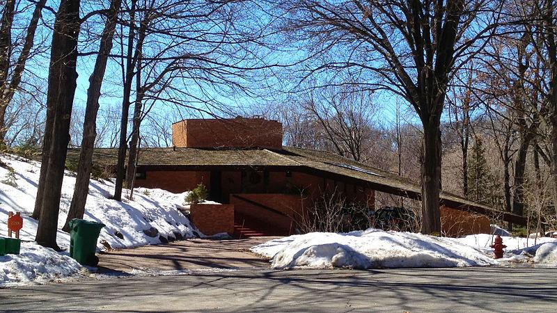 Casa Paul Olfelt