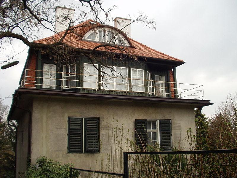 Casa Stoessl