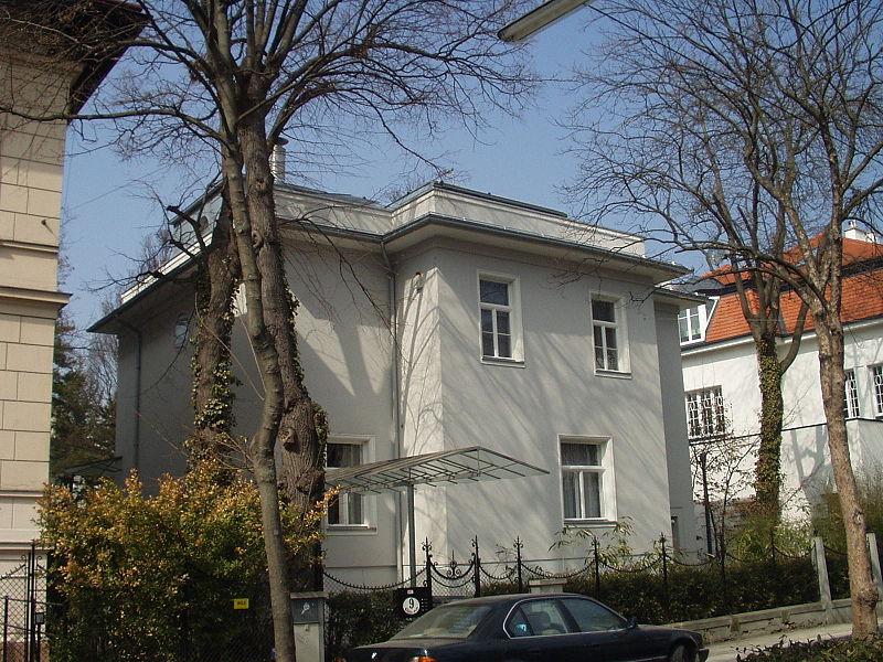 Casa Reitler