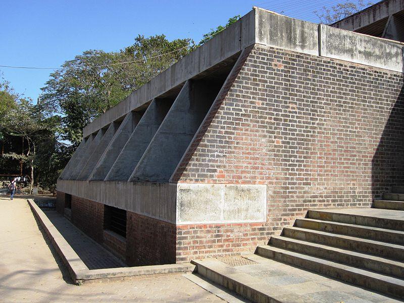 Centro para el Planeamiento y la Tecnología Ambiental (Escuela de arquitectura)