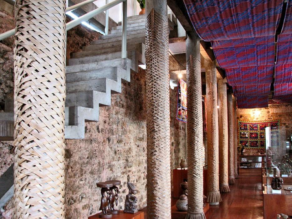 Casa Benin