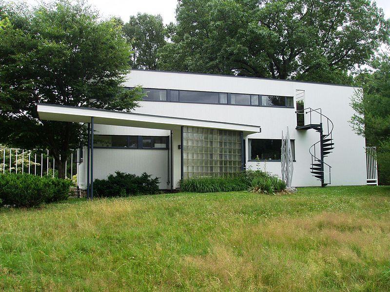 Casa Gropius
