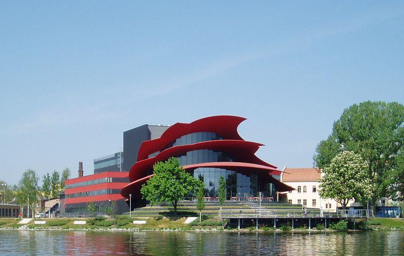 Teatro Hans Otto