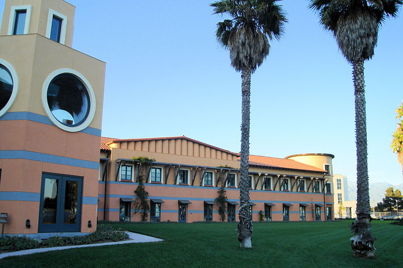 Instituto Kavli de física teórica de la Universidad de California