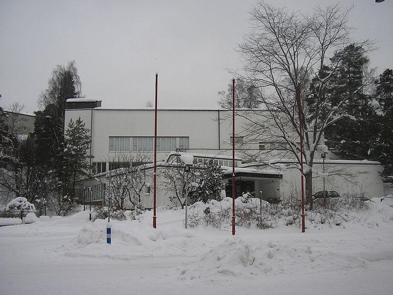 Museo de Finlandia Central