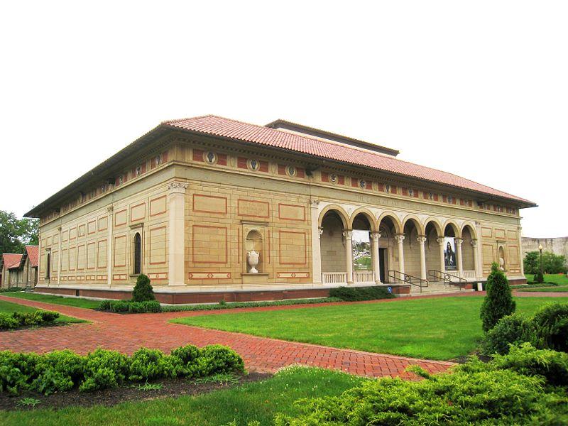 Museo de Arte Allen Memorial